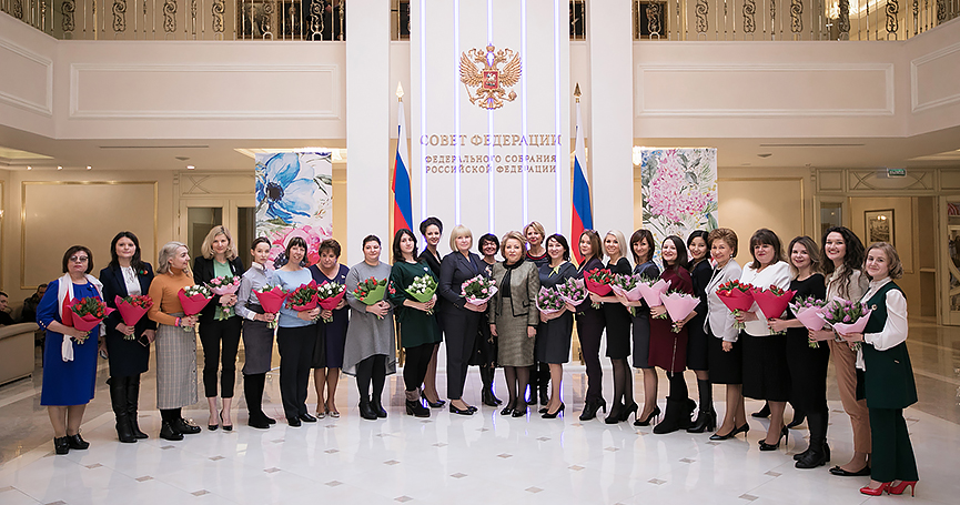 The Second EAWF to Present Best Volunteer Programmes in Russia
