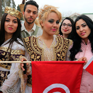 National Women's Day in Tunisia