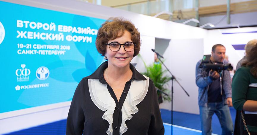 Союз женщин России: ЕЖФ отражает успехи и надежды россиянок