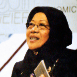 President of the Brunei Women's Business Council to Visit EAWF