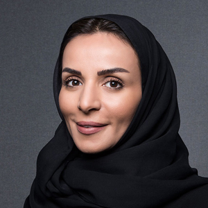 Salma Al-Rashid: We Are in Charge of Our Own Narrative