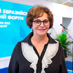 Eurasian Women's Forum Reflects the Hopes and Successes of Russian Women