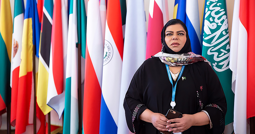 Sehar Kamran: Today's Women Сan Achieve Anything,  Gender Is Not a Barrier