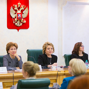 «Open Dialogue With Women Scientists» will be held on the 13th of April