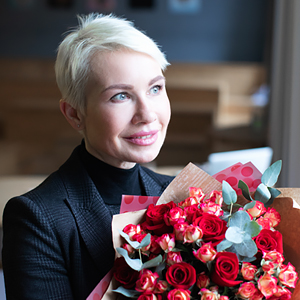 "Marina Mishunkina: ""Journalism With a Soul and Love"""