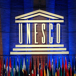 UNESCO WILL TAKE PART IN THE EWF