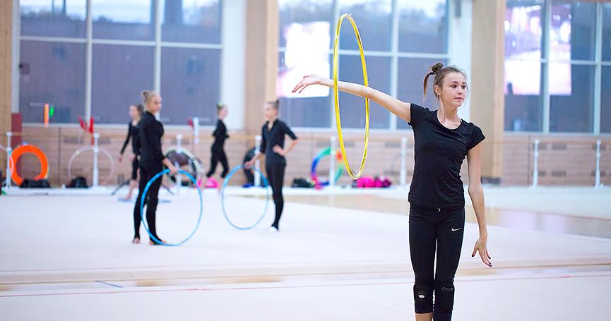 Rhythmic Gymnastics as a Science and a Philosophy of Life