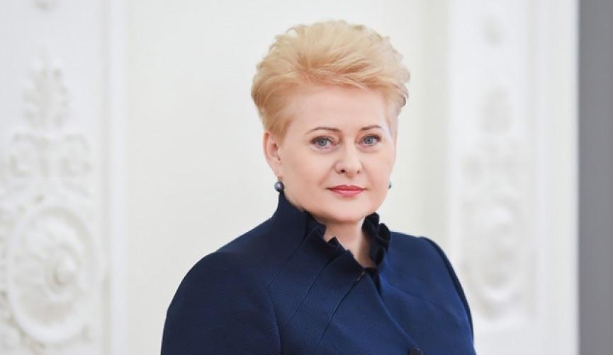 Президент Литвы— генеральному секретарю ООН: изКалининграда можно достать Лиссабон