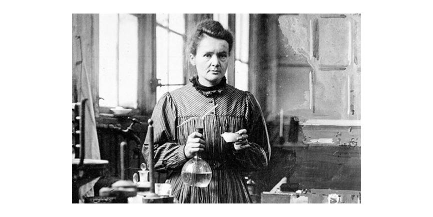 a biography of manya sklodowska Marie curie: most famous female scientist in history ève curie - irène joliot-curie marie curie - biography she was christened manya sklodowska.